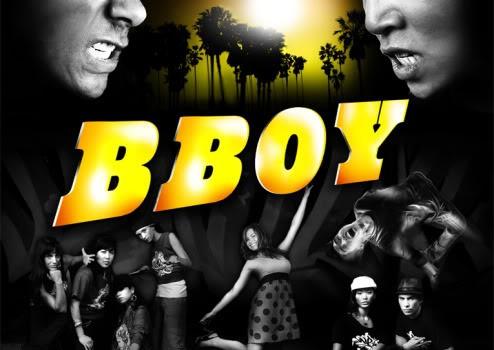 BBoy The Movie 2010