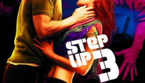 Film Dans Step Up 3D
