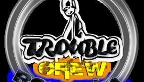 Trupa de Dans Trouble Crew