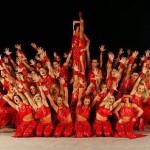 Trupe de Dans