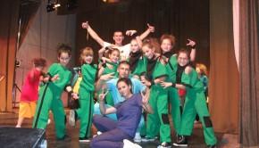 Concurs National Hip-Hop IDO Marghita 2012 37