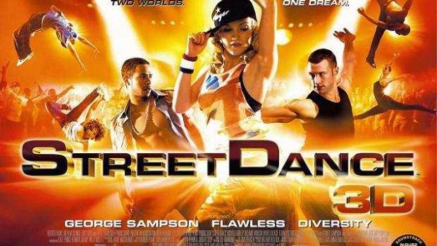 Film cu Dans Street Dance 3D