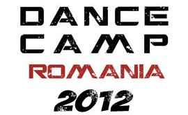 Dance Camp Romania 2012