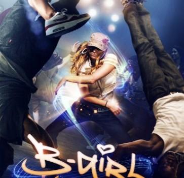Filmul cu dans B-Girl 2009