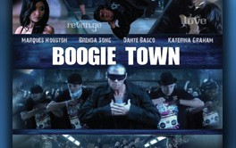 Filmul cu dans Boogie Town 2010