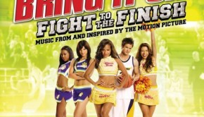 Filmul cu dans Bring it on Fight to the finish