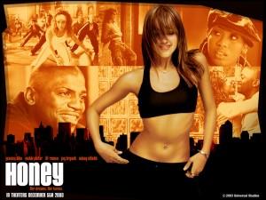 Film de dans Honey 1 2003