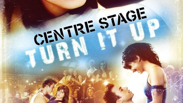 Despre filmul de dans Turn it up
