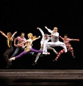 Live Olimpiada Dansului Moscova