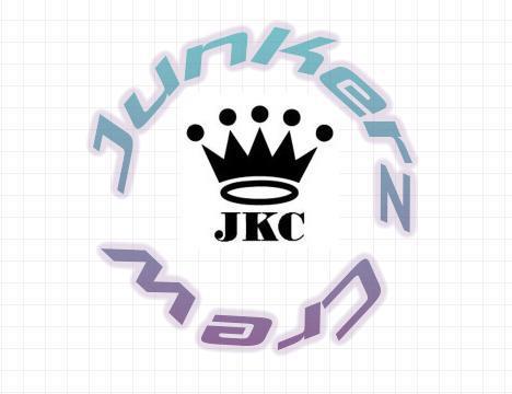 Logo Trupa de dans Junkerz Crew