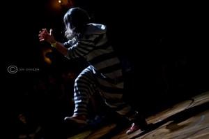 Poza de la Concursul de dans Go to Dance 1