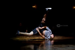 Poza de la Concursul de dans Go to Dance 2
