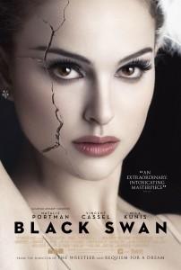 Filmul cu dans Black Swan