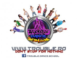 Cursuri de dans la Trouble Dance Studio