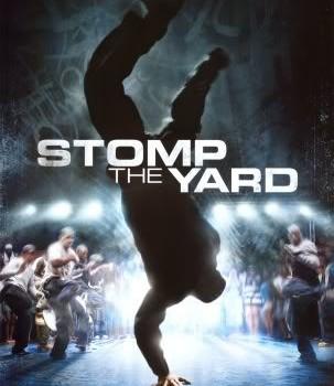 Filmul de dans Stomp the Yard