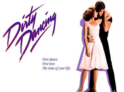 Filmul de dans Dirty Dancing