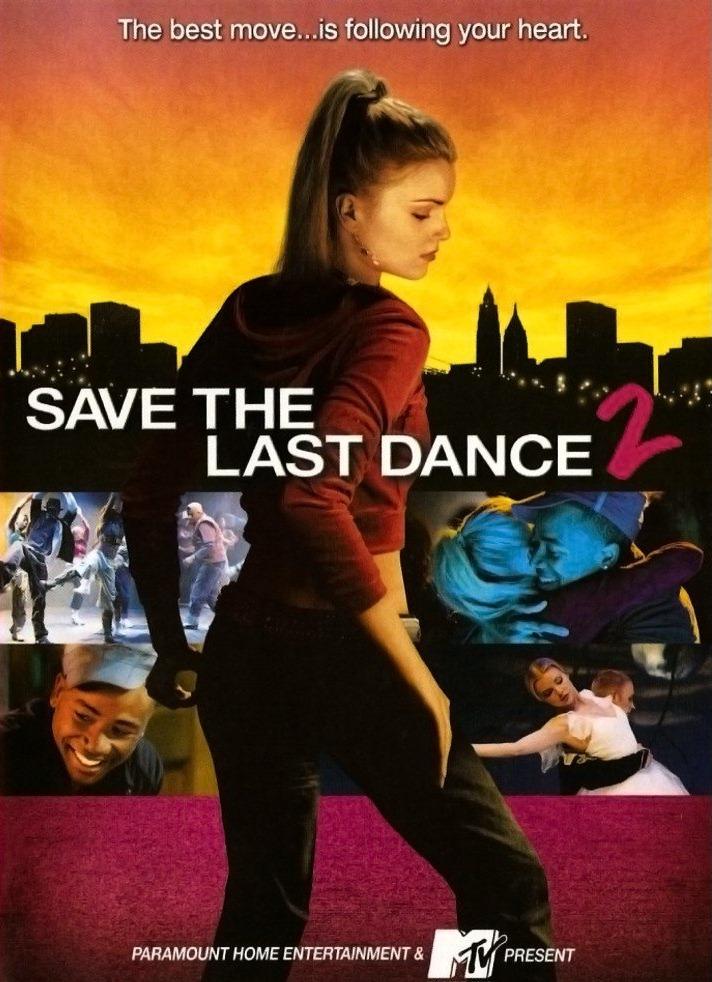 Filmul de dans Save the Last Dance 2