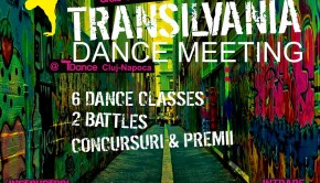 Transilvania Dance Meeting
