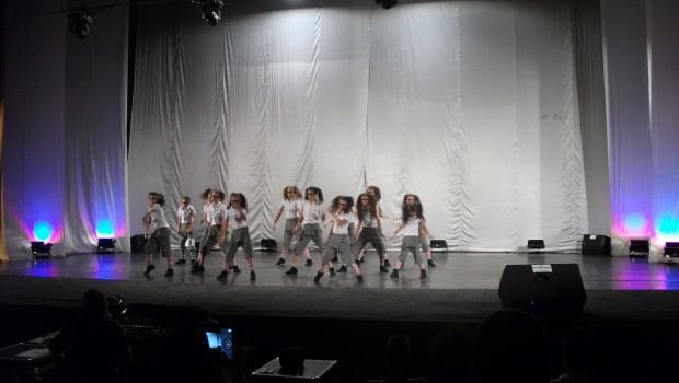Poza Concursul de dans Nymphea Dance 2012 1