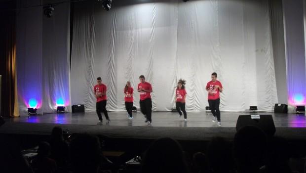 Poza Concursul de dans Nymphea Dance 2012 10