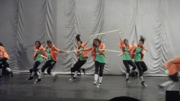 Poza Concursul de dans Nymphea Dance 2012 102