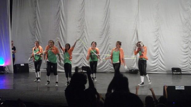 Poza Concursul de dans Nymphea Dance 2012 105
