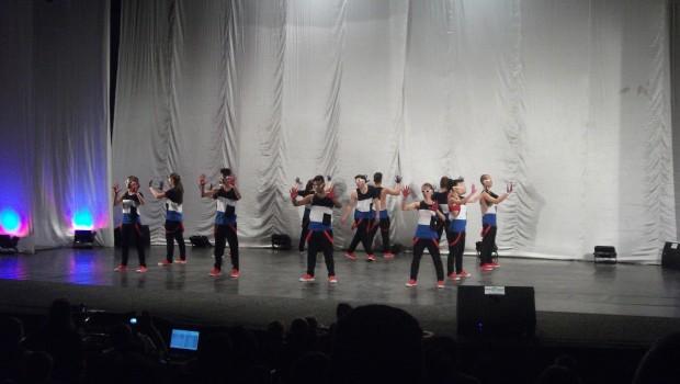 Poza Concursul de dans Nymphea Dance 2012 106