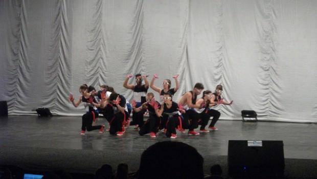 Poza Concursul de dans Nymphea Dance 2012 108