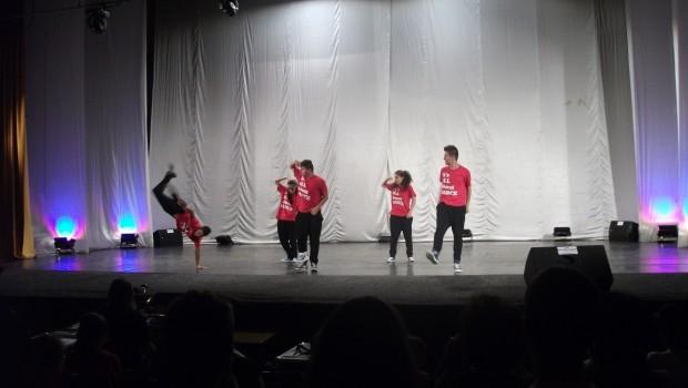 Poza Concursul de dans Nymphea Dance 2012 11