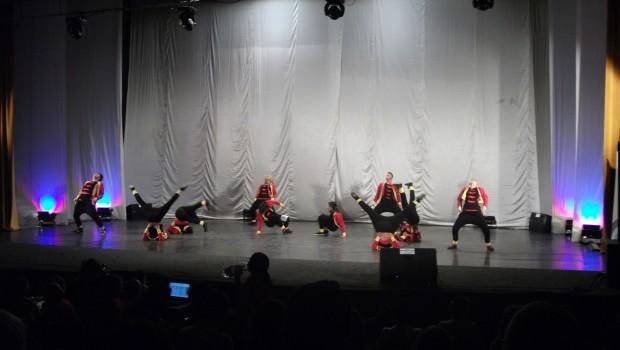 Poza Concursul de dans Nymphea Dance 2012 117