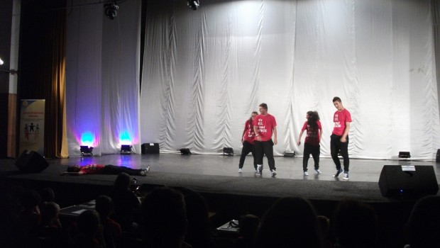 Poza Concursul de dans Nymphea Dance 2012 12