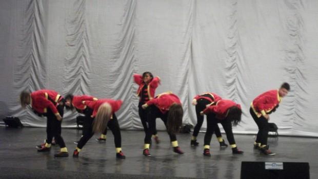Poza Concursul de dans Nymphea Dance 2012 121