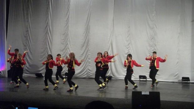 Poza Concursul de dans Nymphea Dance 2012 122