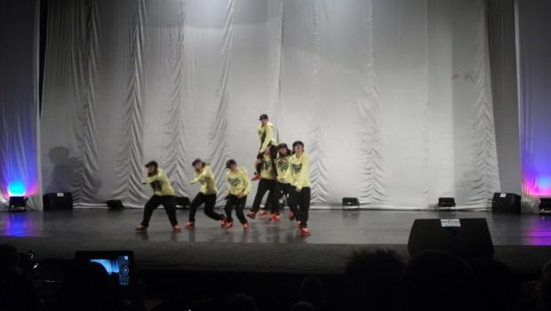 Poza Concursul de dans Nymphea Dance 2012 124