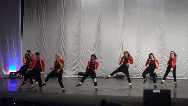 Poza Concursul de dans Nymphea Dance 2012 125
