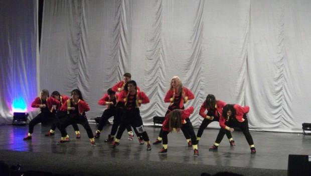 Poza Concursul de dans Nymphea Dance 2012 126