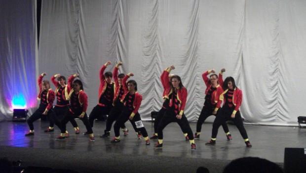 Poza Concursul de dans Nymphea Dance 2012 127