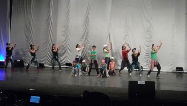 Poza Concursul de dans Nymphea Dance 2012 128