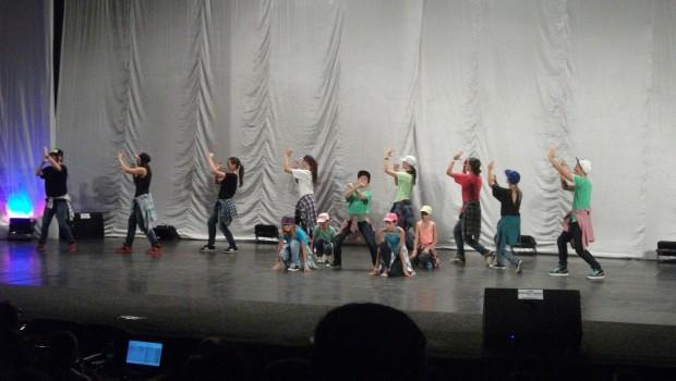 Poza Concursul de dans Nymphea Dance 2012 129