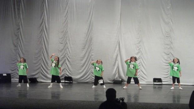 Poza Concursul de dans Nymphea Dance 2012 13