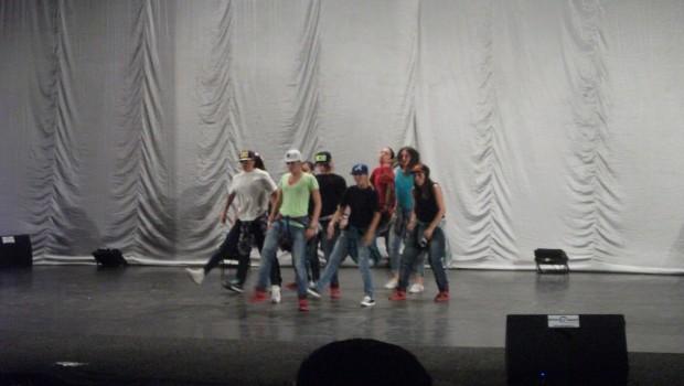 Poza Concursul de dans Nymphea Dance 2012 133