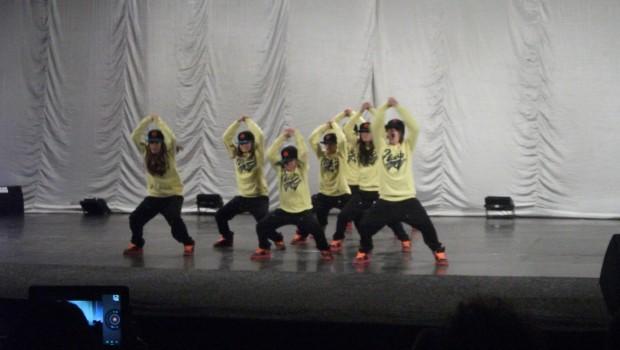 Poza Concursul de dans Nymphea Dance 2012 135
