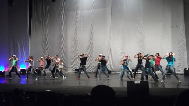 Poza Concursul de dans Nymphea Dance 2012 137