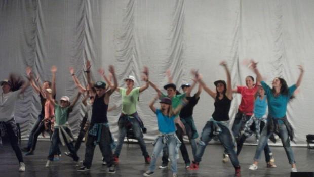 Poza Concursul de dans Nymphea Dance 2012 139
