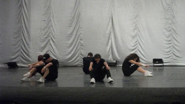 Poza Concursul de dans Nymphea Dance 2012 14