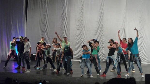 Poza Concursul de dans Nymphea Dance 2012 140