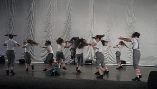Poza Concursul de dans Nymphea Dance 2012 144