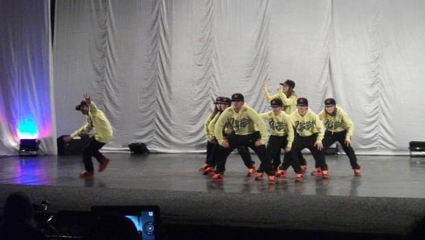 Poza Concursul de dans Nymphea Dance 2012 146