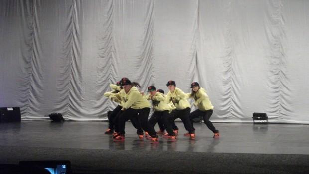 Poza Concursul de dans Nymphea Dance 2012 148