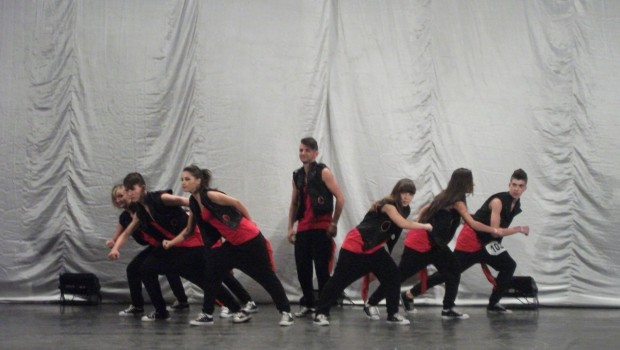 Poza Concursul de dans Nymphea Dance 2012 152
